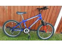 Kids Mountain Bike in Good Condition