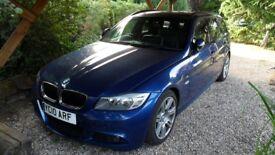 BMW M Sport 320D Touring