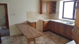 3 Bedroom Unfurnished Country Cottage For Rent
