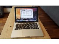 "Apple Macbook Pro Core 2 Duo 2.26Ghz 13"" 8GB RAM 160GB HDD A1278"