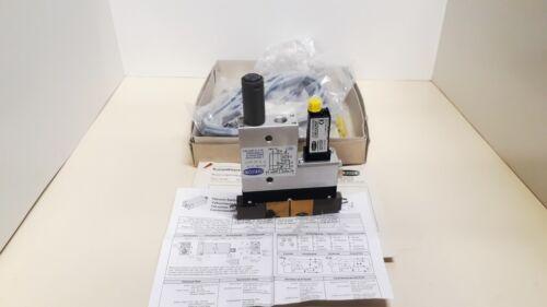 **NEW** Schmalz Compact Ejector Vacuum SEK 10 NO AV SEK10NOAV