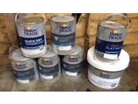 Dulux Trade paint