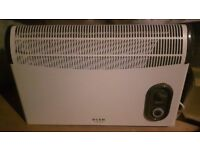 Electric wall mounted Heaters Dimplex Glen