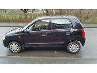 Suzuki Alto 2006 reliable, excellent runner