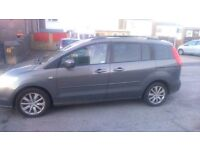 MUST SEE MAZDA 5.£ 3.000. 07751896776