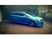 "Vauxhall Astra VXR Arden Blue! Top spec! Nav, full heated lether recaros! 19""snowflakes!"