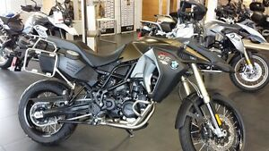 2016 bmw F800GS Adventure **40.96$/SEM