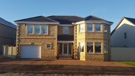 large 4/5 bed detached family home for sale