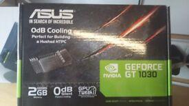 Asus GeForce GT1030 Graphics Card