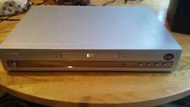 *£5* Philips DVD Player (Model 634)