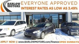 2013 Dodge Dart Limited (APPLY NOW DRIVE NOW)