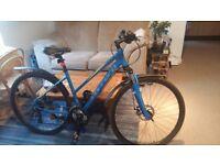 bike for lady SUPER BIKE