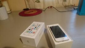UnLocked 16 Gb IPhone 5s for sale