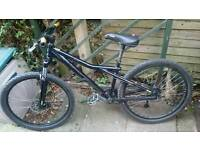 GT MOTO MENS MOUNTAIN BIKE JUMP BIKE