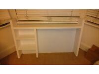 Ikea Desk add-on unit for sale