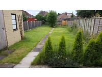 West Midlands garden services