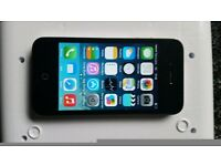 Iphone 4 32 gb unlocked fully working