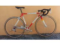 Colnago Decor 50x53.5 - Campagnolo Record equiped