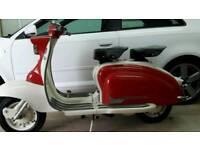 Lambretta li 150