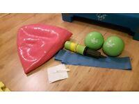 Pilates kit