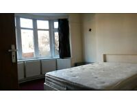 Double room available for student (13 Feb 2017 - 30 June 2017) *short term lets considered*