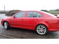 06 skoda octavia TFSI vRS for sale or swap for small automatic