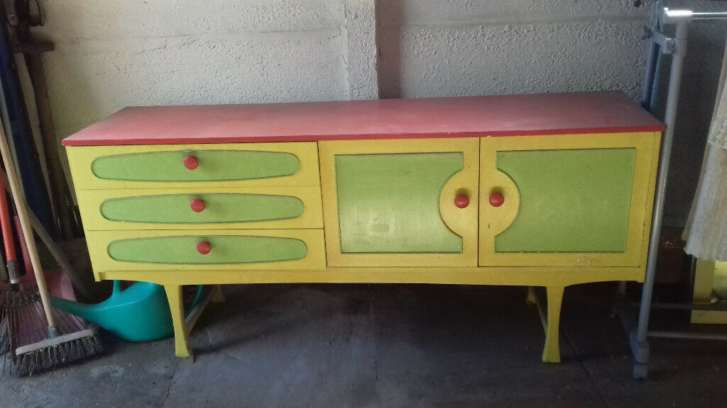 Sideboard For Upcycling Etc In Chadderton Manchester Gumtree