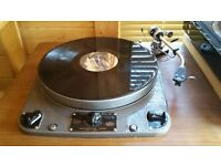 Wanted: Vintage Hi-Fi Turntables, Tonearms and Accessories - also amplifiers, speakers