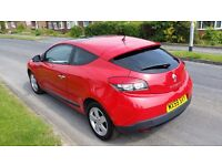 2009 megane 1.6--full mot--3 DR-70k-VERY GOOD AND CLEAN CONDITION**FSH**