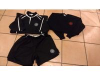 Great Sankey High school boys uniform items