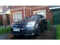 Vauxhall Astra VXR 2.0 Turbo like Gti ST WRX STI MPS FR Cupra etc may take px m sport ?