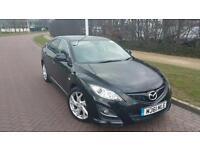 2012 Mazda 6 diesel , low miles,