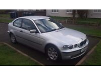 Bmw **CHEAP BARGAIN**MUST SEE**