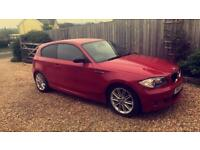 BMW 120D M-Sport £4,050 O.N.O