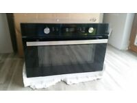 Built-in microwave for sale!!!