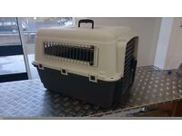 Puppy or dog kit crate, bed, and leads cage airline berkshire pen approved cat