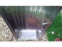 Stainless Steel Kitchen Sink 1,000mm x 500mm