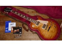 Gibson Les Paul Traditional 120th Anniversary 2014