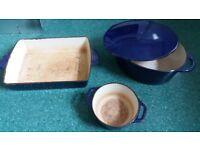 Cast Iron Pots for Sale