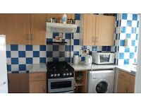Spacious & Bright DOUBLE ROOM in shared flat in SHOREDITCH (NOT A STUDIO)