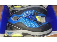 Good year safety shoes ,brand new ,size 43