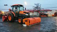 2013 Kubota L5740 tracteur FINANCEMENT SUR PLACE