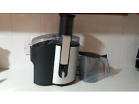 PHILIPS HR1861 Powerful Whole Fruit Juicer 700w