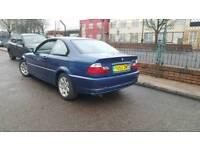 BMW 318CI SE 2DOOR READY TO GO