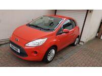 2011 Ford Ka Edge 56k (£30 Tax pa)