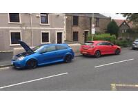 Astra VXR 280bhp not s3 st Bmw
