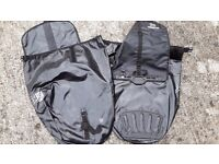 2x Karrimor Bike Bags (£5 for both)