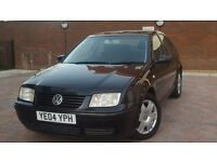 vw bora 1.9 tdi sport 130 bhp 2004 6 speed