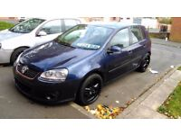 GTi rep replica VW GOLF 1.9 tdi full service history px