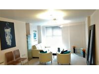 Modern One bed Flat, with Great Views ***LET AGREED subject to Contract***